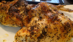 www.shesgotflavor.com Peruvian Chicken