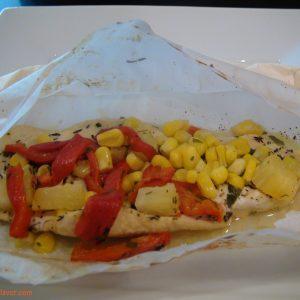 www.shesgotflavor.com tropical baked chicken