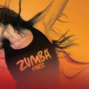 Zumba and Shes Got Flavor