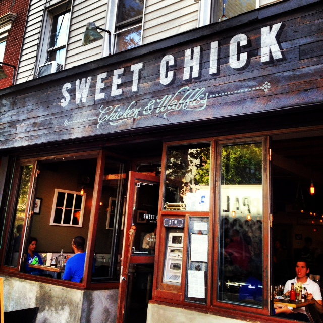 Sweet-Chick