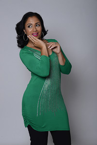 Picture of Utokia Langley of Shes Got Flavor