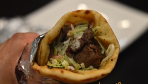 Juicy Steak Gyro | ShesGotFlavor