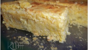 Moist and Flavorful Mexican Cornbread | Mama Harris Kitchen