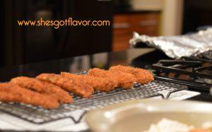 Best Homemade Chicken Strips Ever | ShesGotFlavor