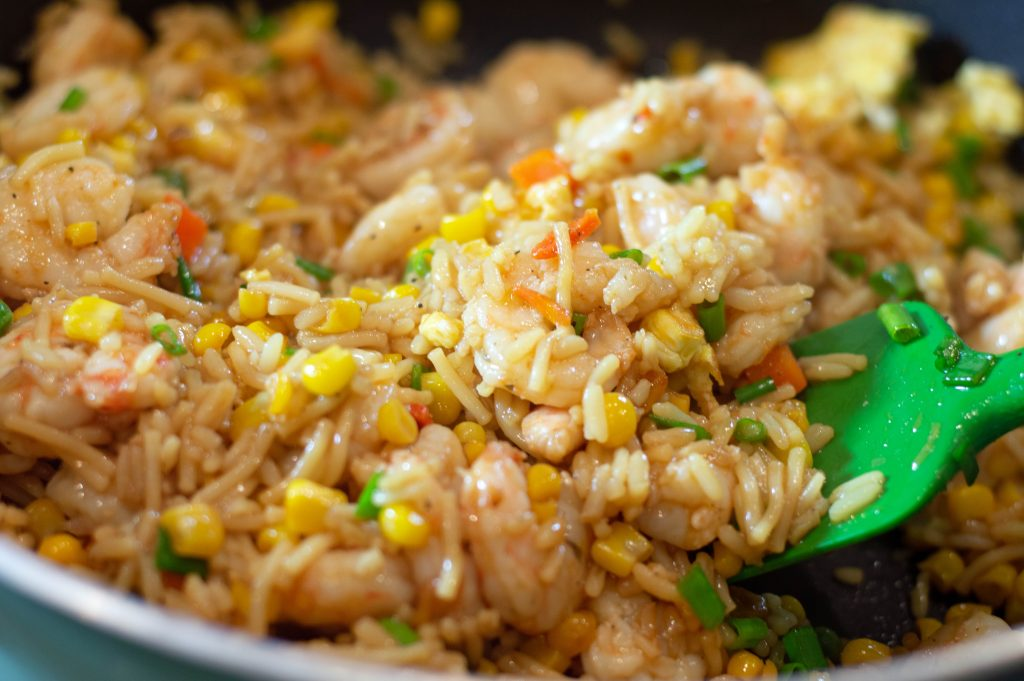 Knorr Shrimp Fried Rice Asian Selects